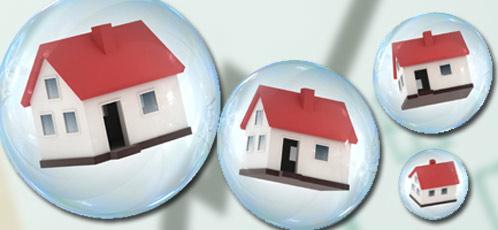 posible burbuja inmobiliaria