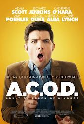 A.C.O.D. (Adult Children Of Divorce) - Khám Phá Thú Vị