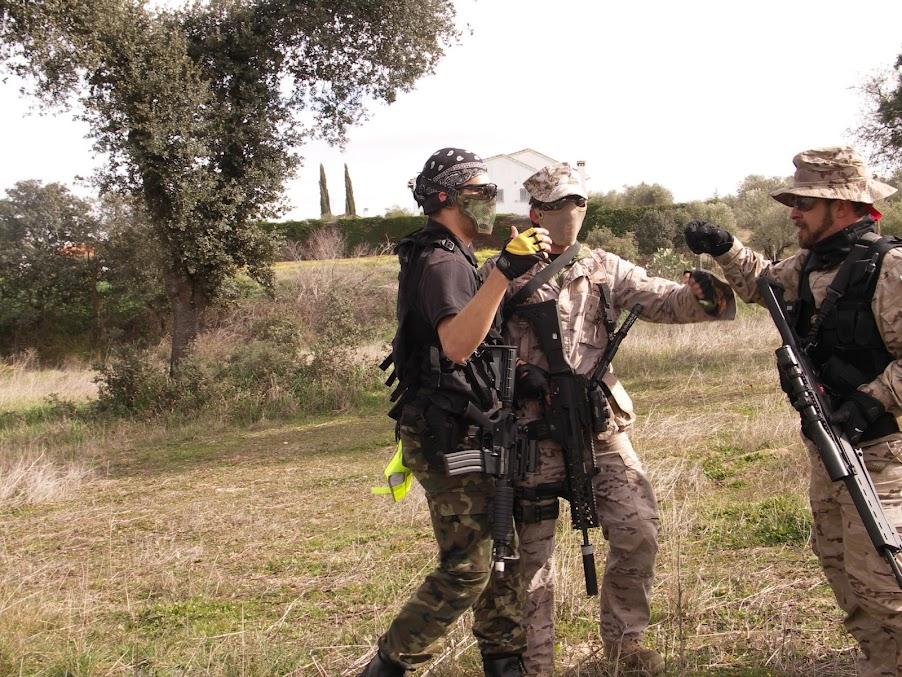 """Fotos de la partida """"Tercer aniversario, Operación FrankWofl""""10-02-13. PICT0196"""