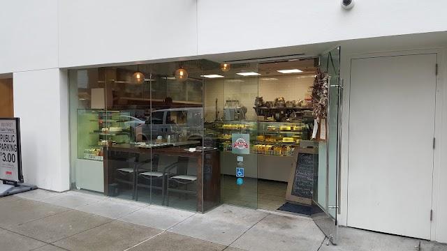 Whole Cakes Bakery