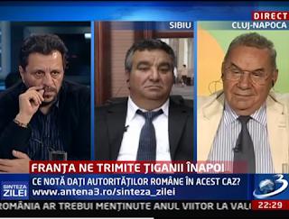 Antena 3 hd live Romania siri