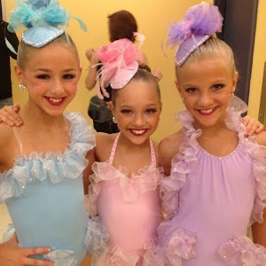 Who is DanceMoms VideosAndMore?