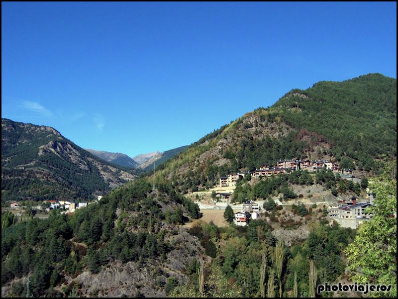 Valle de La Massana