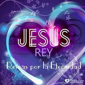 Jesús Rey - Reinas por la Eternidad