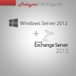 Microsoft Windows Server 2012 R2 & Exchange Server 2013 Training