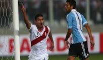 Goles Peru Argentina [1 - 1] Eliminatorias 11 Septiembre RESULTADO