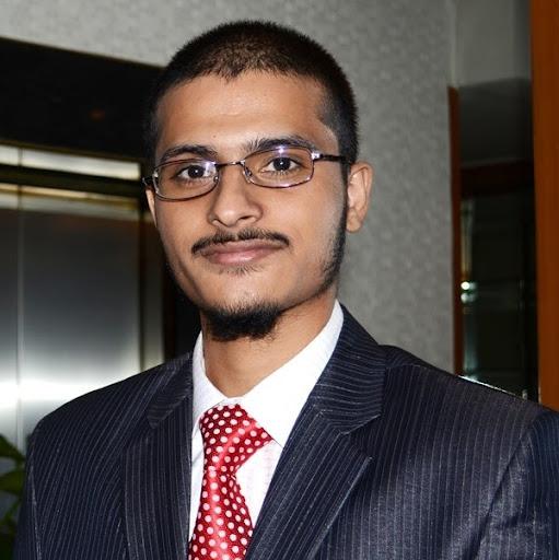 Muhammad Atif Riaz (MikroStar)