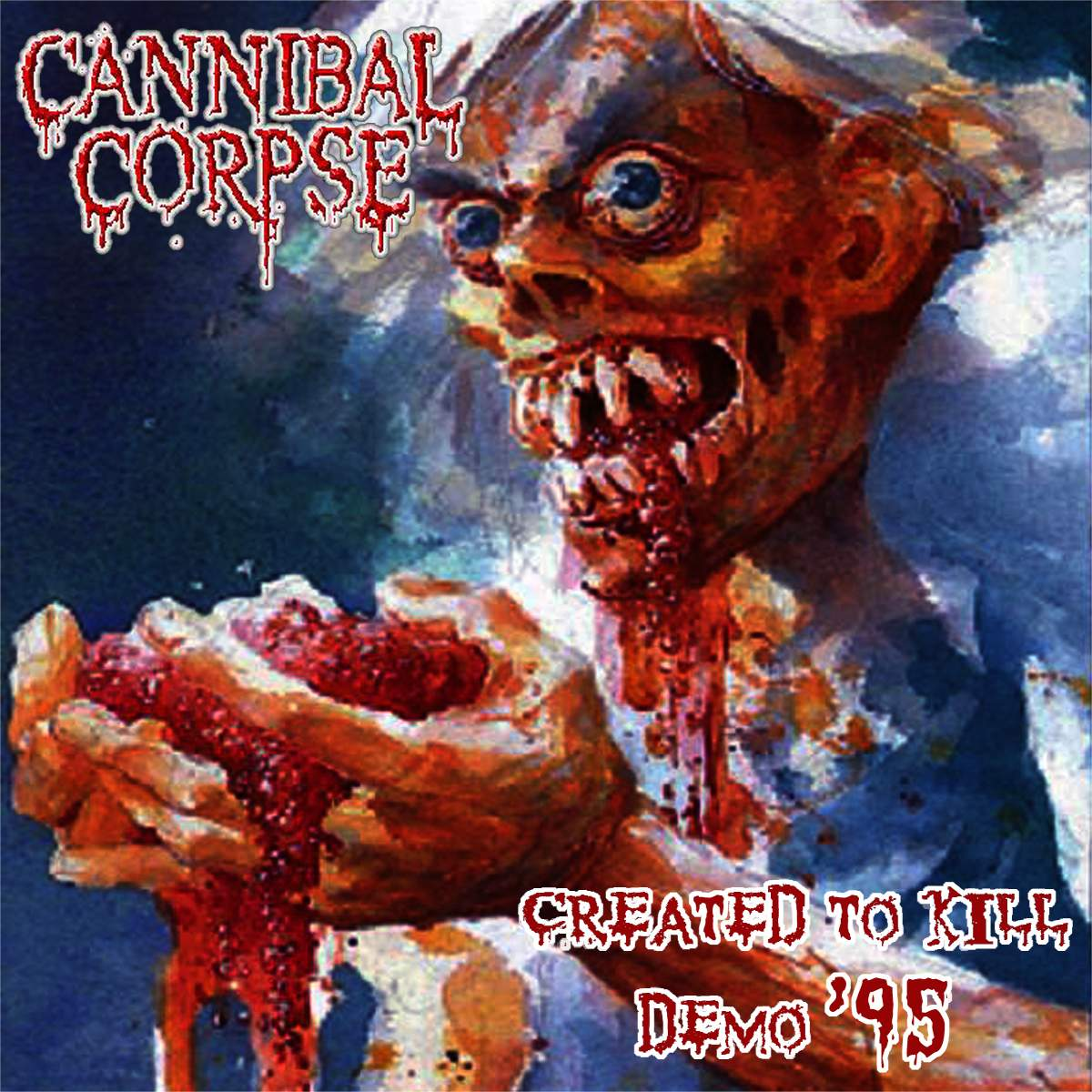 Cannibal Corpse - I Will Kill You + Lyrics Cannibal Corpse ...