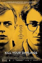 Kill Your Darlings - Giết người yêu dấu