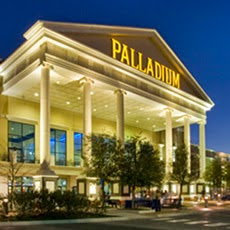 Palladium IMAX Theater, The Rim, San Antonio, TX 78257
