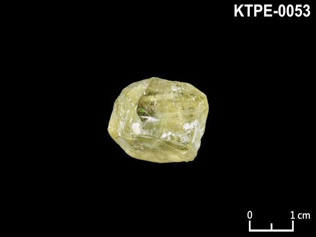 KTPE-0053 正長石