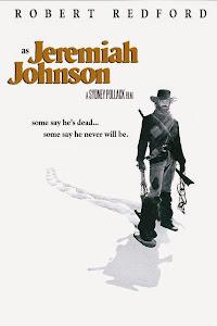 Người Sơn Cước - Jeremiah Johnson poster