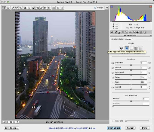 Adobe Photoshop CC Screenshot