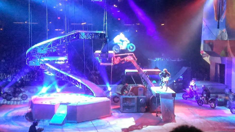 IMAG5455 Marvel Universe Live! {Review and Giveaway}