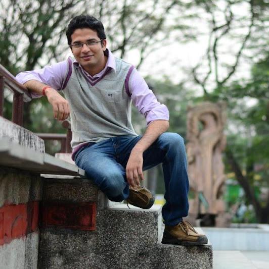 Govind Damani
