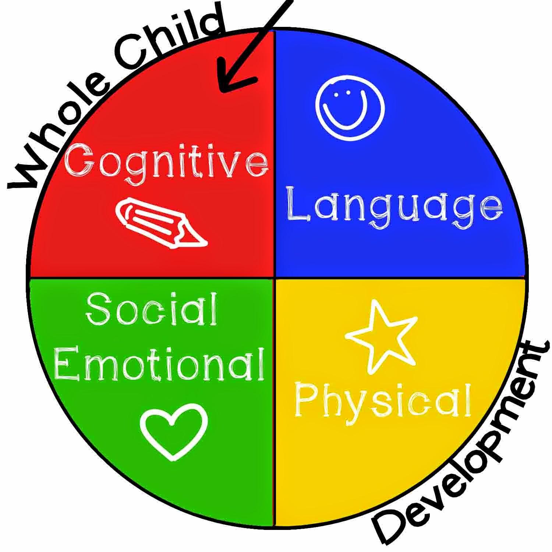 Phát triển trí tuệ cho trẻ theo từng độ tuổi