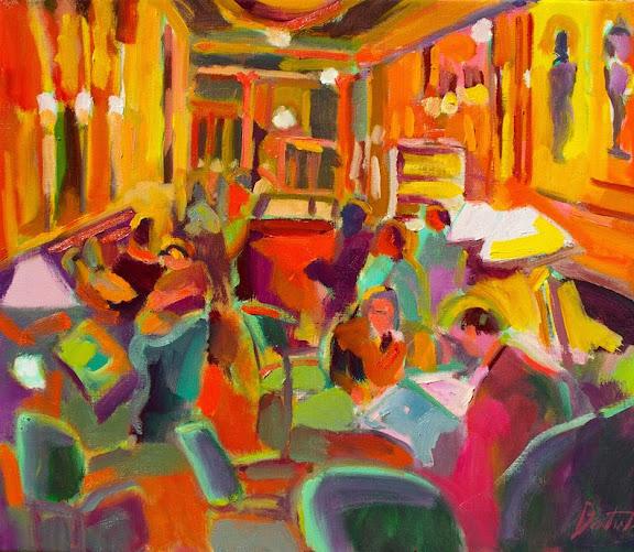 Pintura de José Bautista