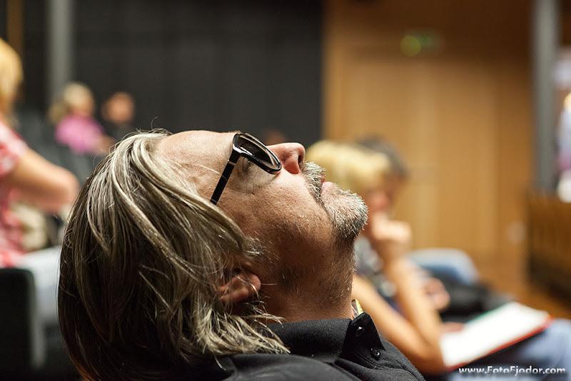 Сергей Романов ArtCamp 2012