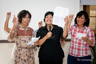 Pertemuan Ibu Paroki Vikep Kedu Oktober 2011