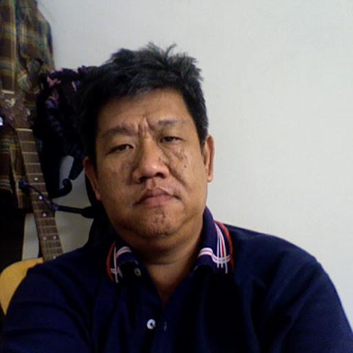 Andrian Liem
