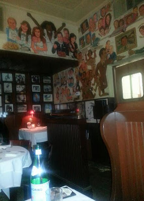 The Palm Restaurant, 837 2nd Ave, New York, NY 10017, United States