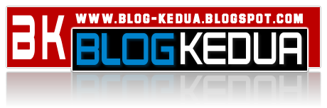 Blog Kedua Logo