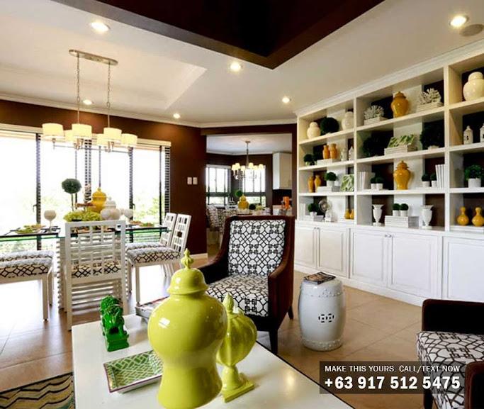 Antonello - Amore Portofino   Luxury House & Lot for Sale Daang Reyna Las Pinas