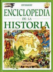 {Enciclopedia de la Historia – Charlotte Evans} eBook en PDF