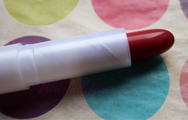 Natural Collection Lipstick in Raspberry
