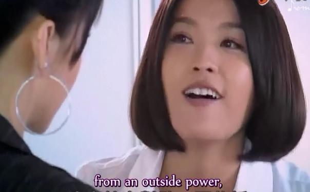 Chen Zi Han, Kelly Huang