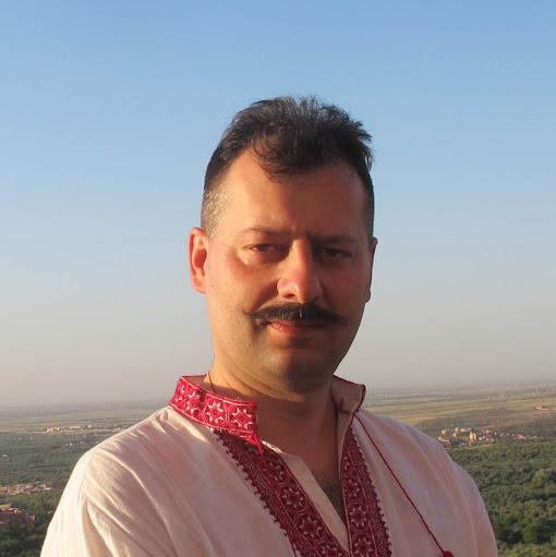 Олександр Желіба