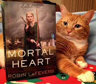 Mortal Heart with Ripple