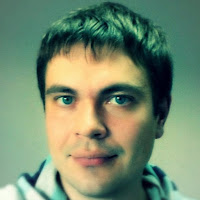 Vladimir Kovalenko avatar
