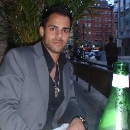 Justin Ferrara