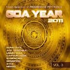 VA - Goa Year 2011 Vol. 3