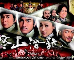 Hàn Sơn Tiềm Long - Ghost Dragon Of Cold Mountain poster