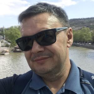 Сергей Аркадьевич