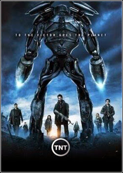 Baixar Serie Falling Skies 3° Temporada BluRay 720p Completa Dublado – Torrent