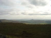 Shuttlingsloe from Shining Tor