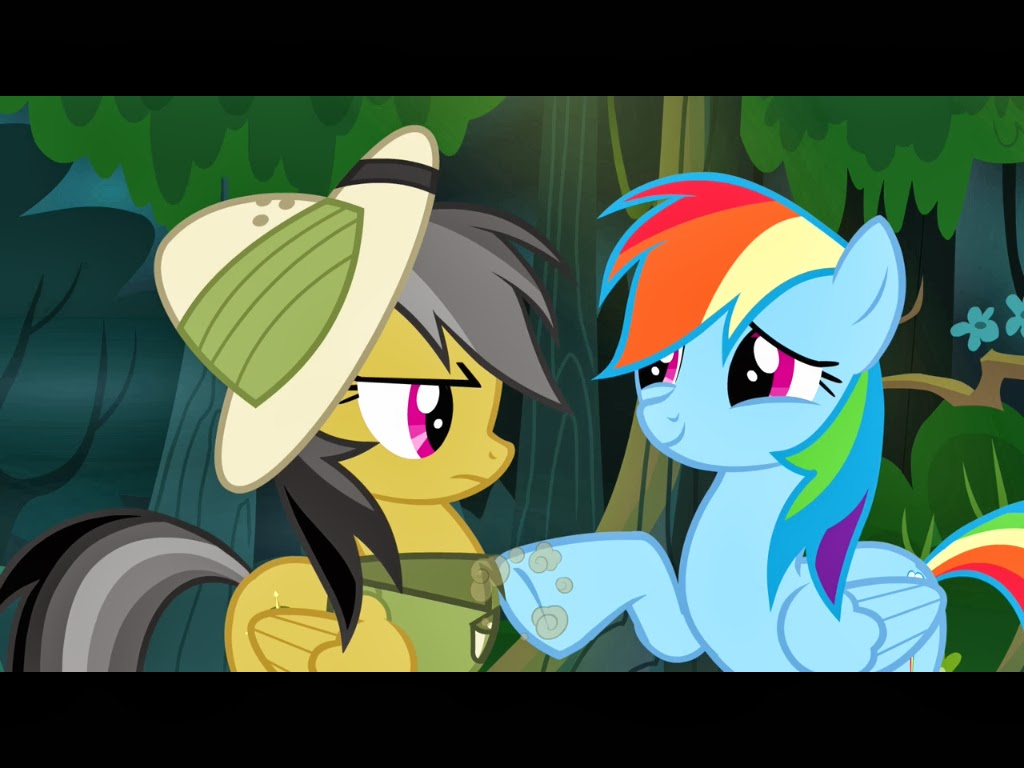 The Brony Chef Project Brony Chef Project 17 Daring Do