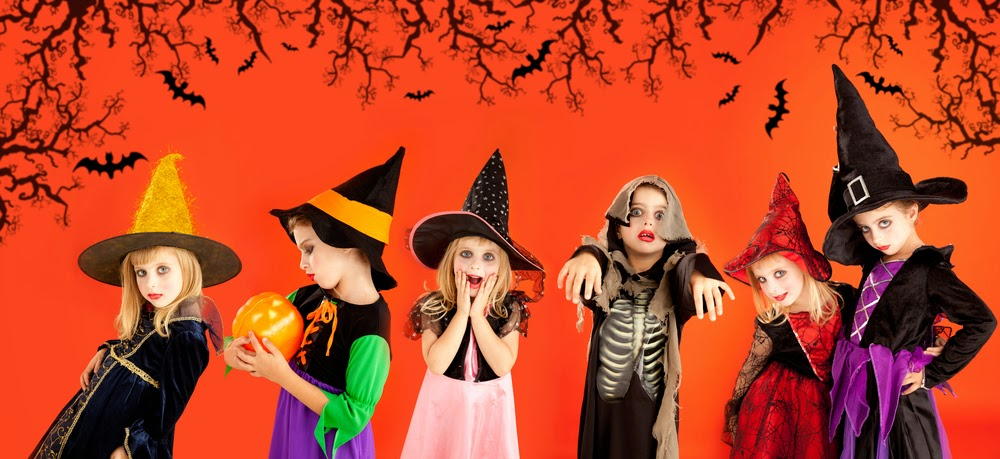 Halloween Costumes 2014 for Your Kids with Pictures 02