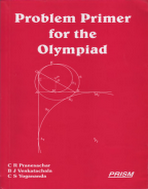 Problem Primer for the Olympiad