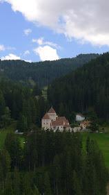 Castle Volkenstine