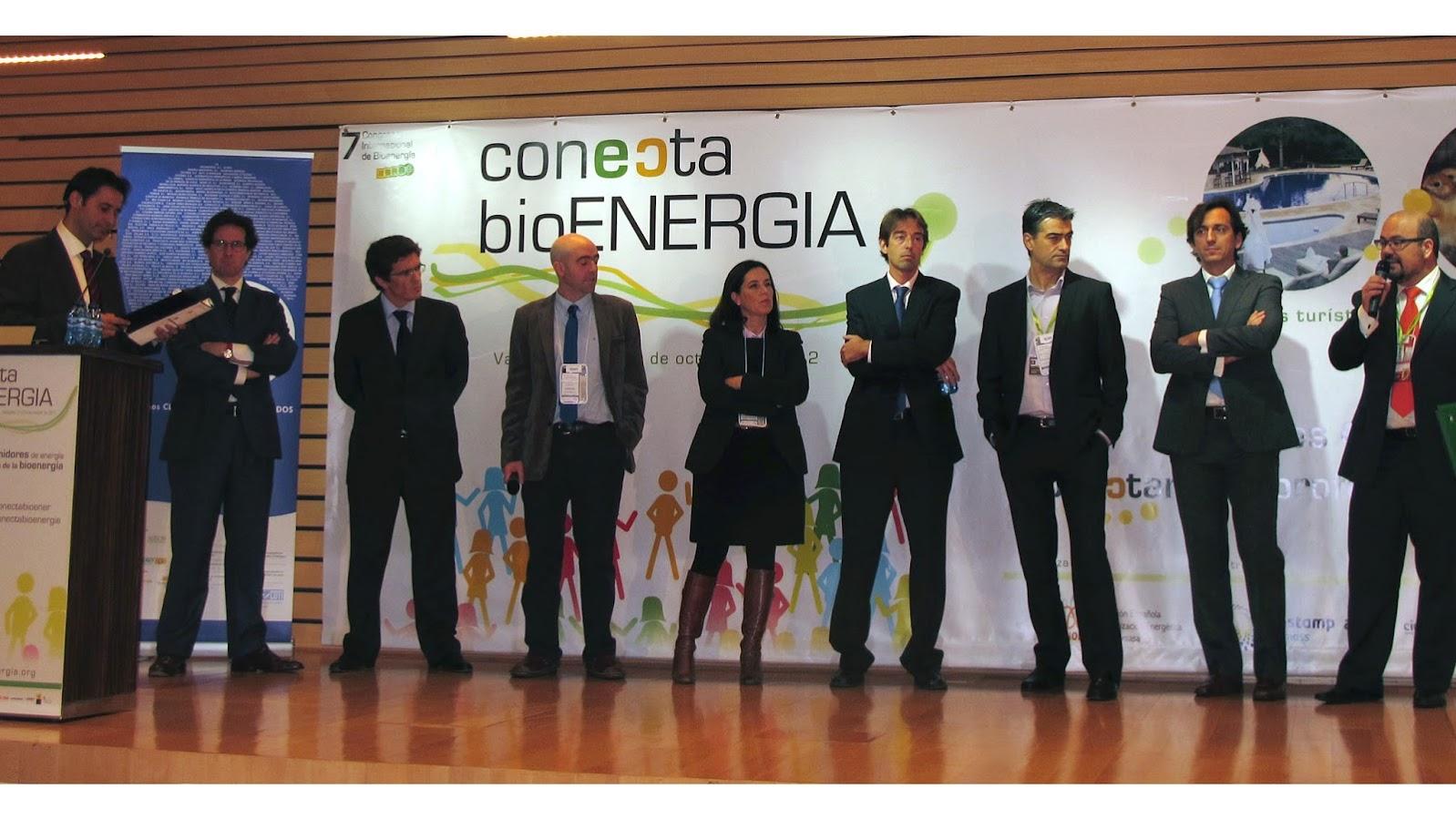 Conecta Bioenergía otro año
