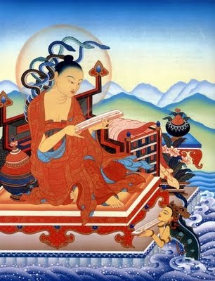 Buddhism And Quantum Physics Image