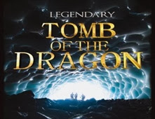 فيلم Legendary: Tomb of the Dragon