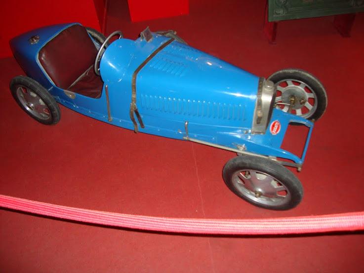Musée Automobile de Mulhouse  DSC07103