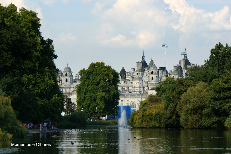 Londres, Green Park