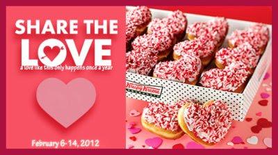 food, valentines, simple pleasures