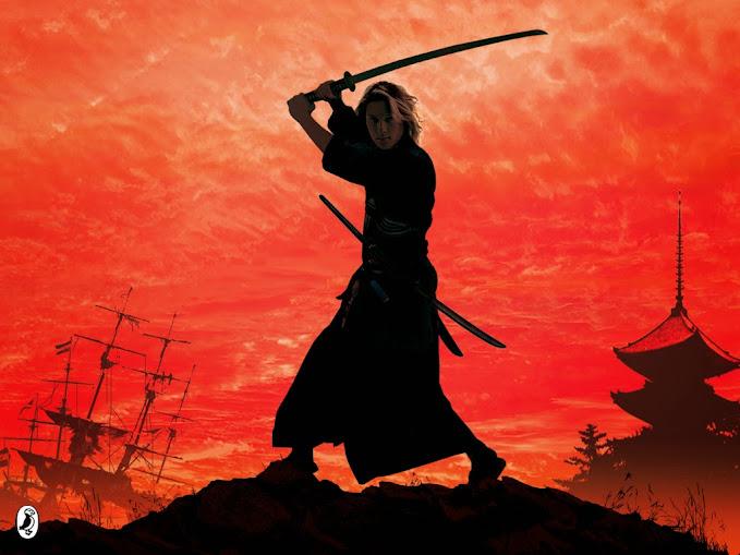 samurai võ sĩ đạo